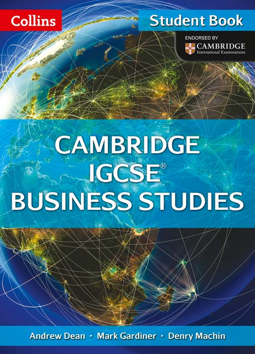 contents of a business plan igcse syllabus
