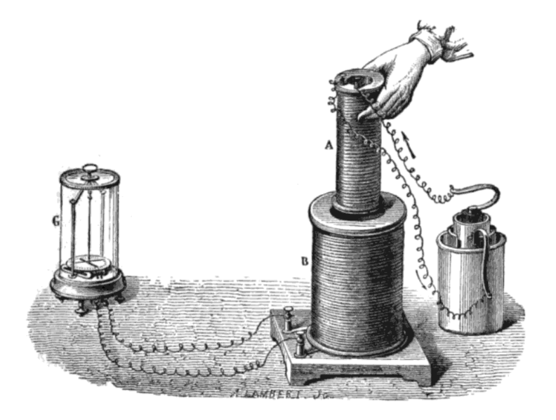 electric motor michael faraday. Chemical Anniversaries: The Death Of Michael Faraday, 1867 - Collins | Freedom To Teach Electric Motor Faraday T